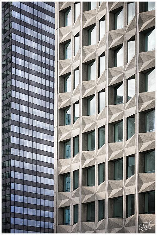 Paris - La Défense #8589