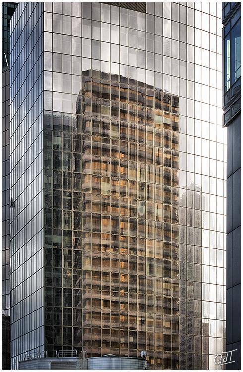Paris - La Défense #8611