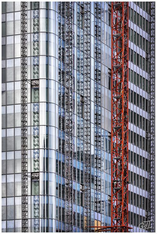 Paris - La Défense #8661