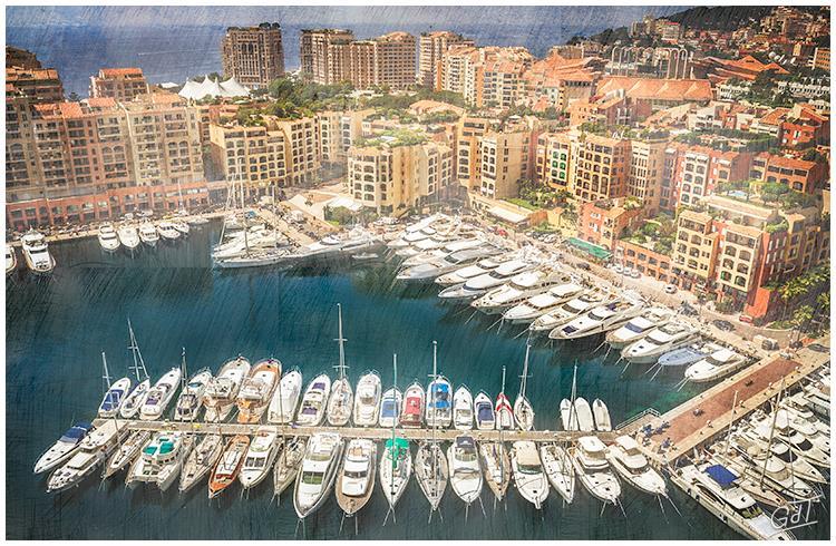 Monaco #4078