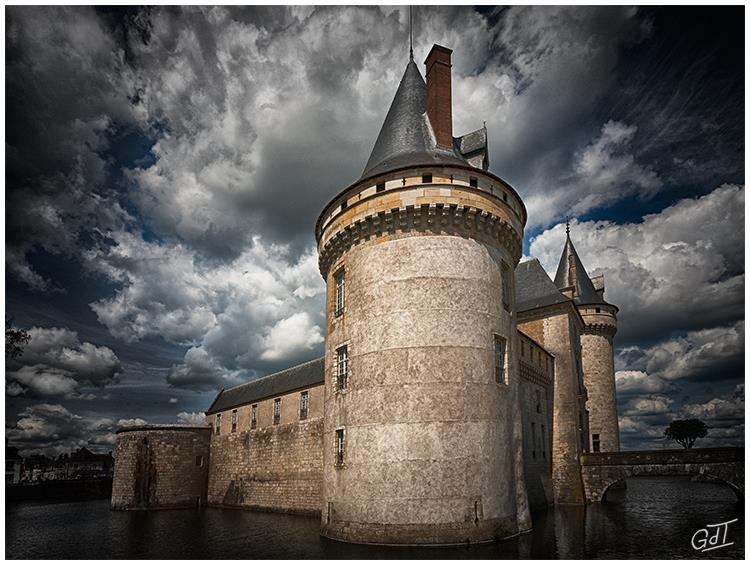 Sully sur Loire #8863