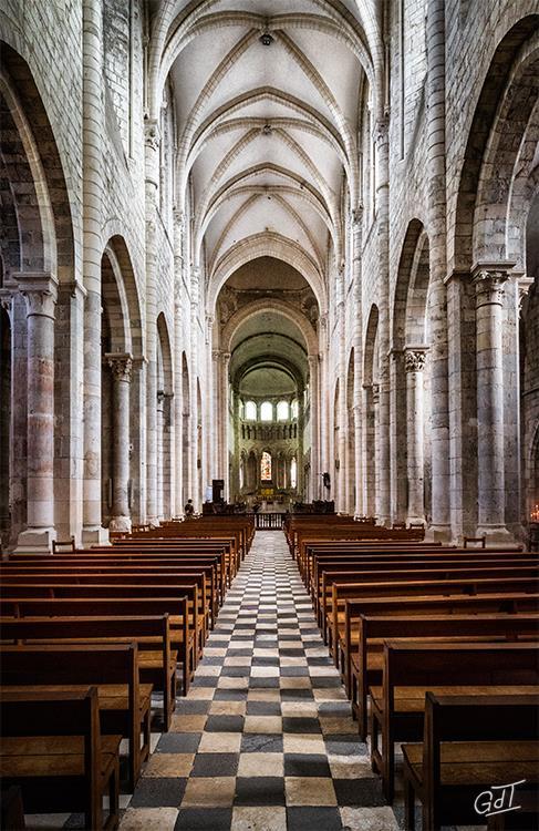 St Benoît sur Loire #0547