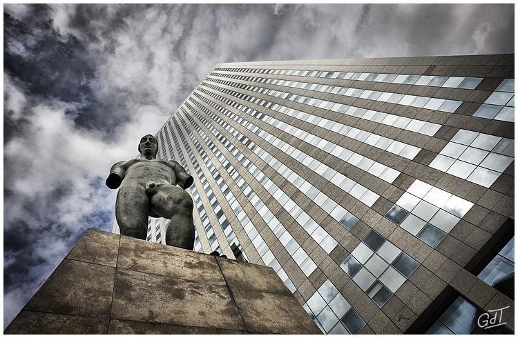Paris - La Défense #8452
