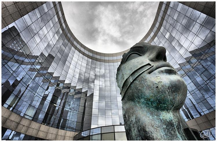 Paris - La Défense #8121