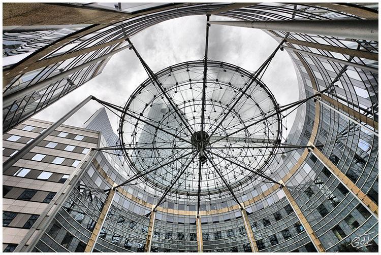 Paris - La Défense #8172