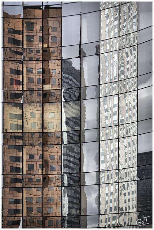 Paris - La Défense #8439