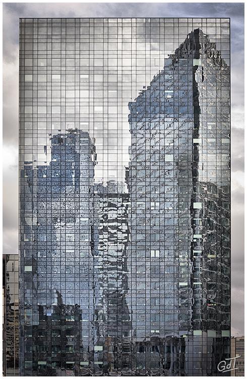 Paris - La Défense #8610