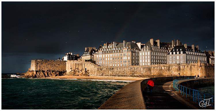 St-Malo #6921