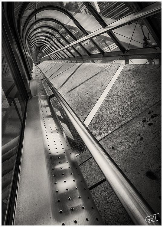 Paris - La Défense #1443