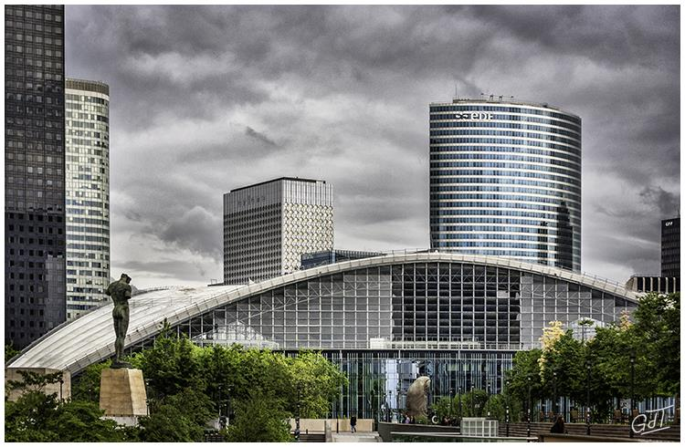 Paris - La Défense #2012