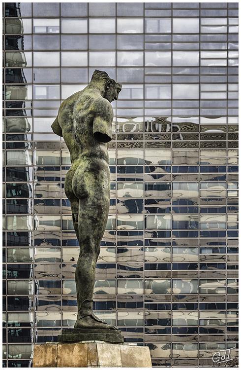 Paris - La Défense #8450