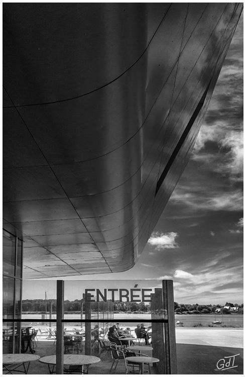 Lorient - Cité de la Voile Eric Tabarly #0627