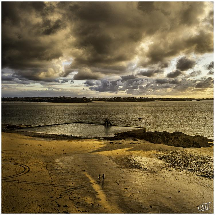 Saint-Malo #9601