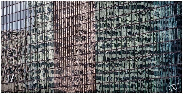 Paris - La Défense #2043