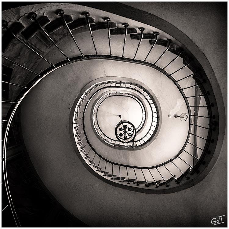 Paris - les Passages #2383