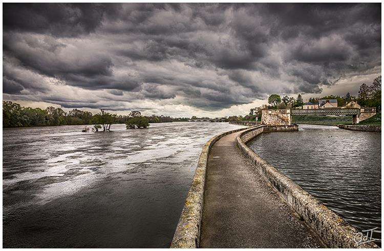 St Jean de Braye - Bords de Loire #10127