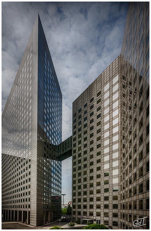 Paris - La Défense #19119