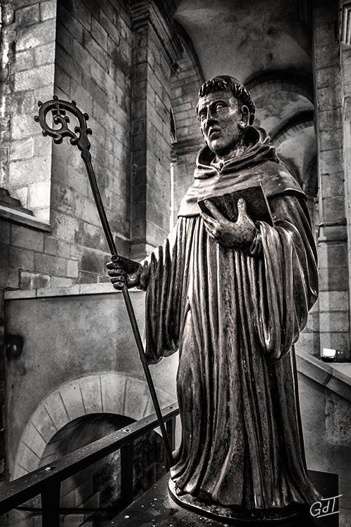 St Benoît sur Loire #0554